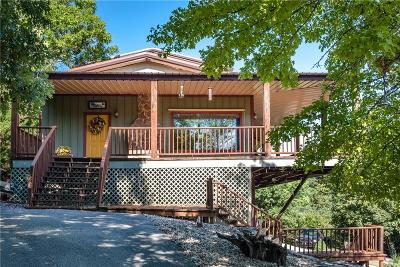 Eureka Springs, Rogers, Lowell Single Family Home For Sale: 2877 Mundell RD