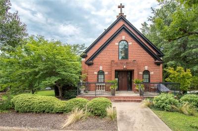 Fayetteville Condo/Townhouse For Sale: 309 E Lafayette ST Unit #202 #202