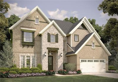 Centerton Single Family Home For Sale: 1601 Glastonbury DR