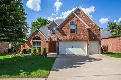 Rogers Single Family Home For Sale: 6609 Inverness DR