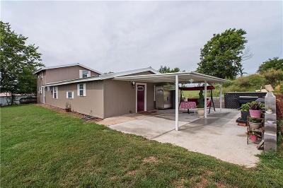 Siloam Springs Single Family Home For Sale: 20112 Fullerton DR