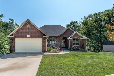 Bella Vista Single Family Home For Sale: 10 March LN