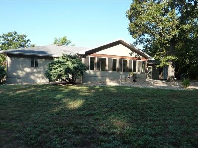 Single Family Home For Sale: 8 Eriboll LN
