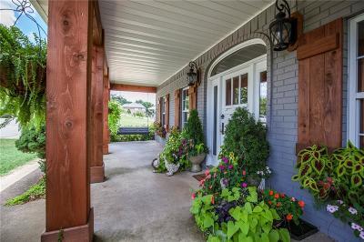 Bentonville Single Family Home For Sale: 8249 Houdan