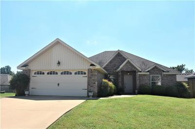 Bentonville Single Family Home For Sale: 3101 SW Waterleaf AVE