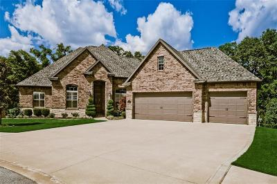 Bentonville Single Family Home For Sale: 506 NE Lake Pointe PL