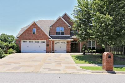 Bentonville Single Family Home For Sale: 1603 NW Appaloosa AVE