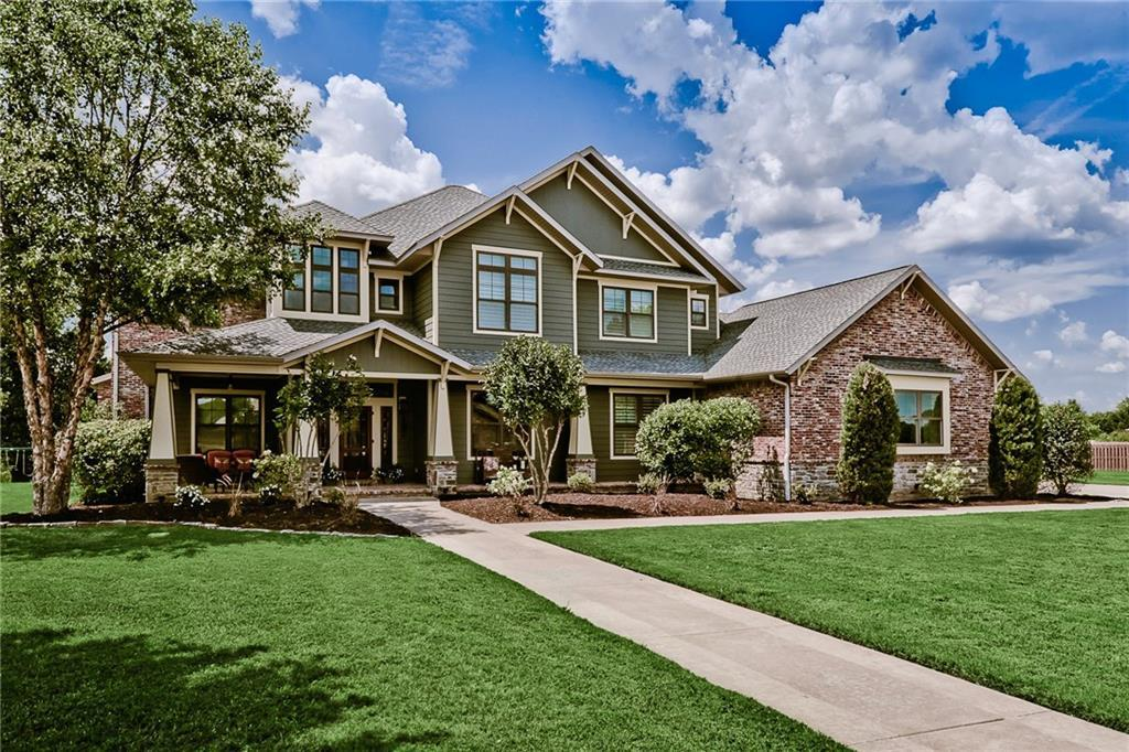 4104 Highplains Dr Rogers Ar Mls 1087345 Nwa Homes For Sale