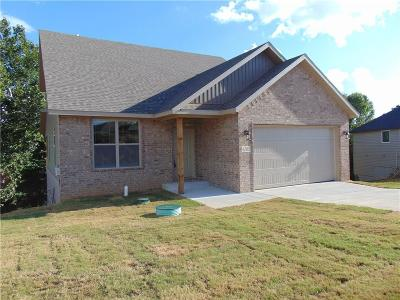 Cave Springs Single Family Home For Sale: 1012 Glass ST