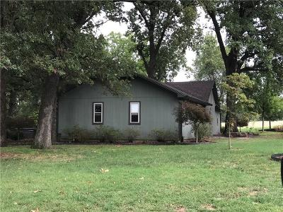 Rogers Single Family Home For Sale: 2519 W Perry RD