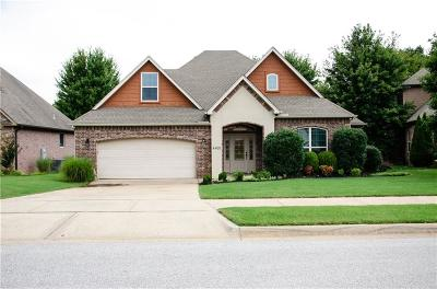 Bentonville Single Family Home For Sale: 4402 SW Creek View ST