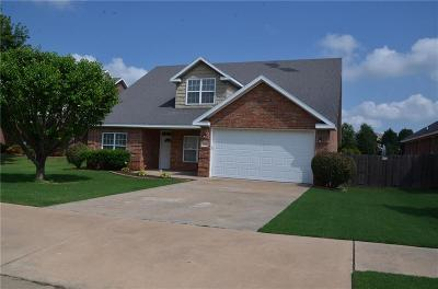 Springdale Single Family Home For Sale: 4200 Green Side LN