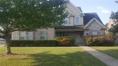 Springdale AR Single Family Home For Sale: $232,000