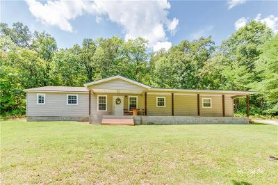 Fayetteville Single Family Home For Sale: 14373 Hummingbird RD