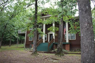 Fayetteville Single Family Home For Sale: 10085 N Smokey Bear RD