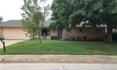 Springdale Single Family Home For Sale: 1801 Joye ST