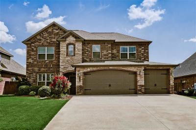 Bentonville Single Family Home For Sale: 1805 SW Gosford DR