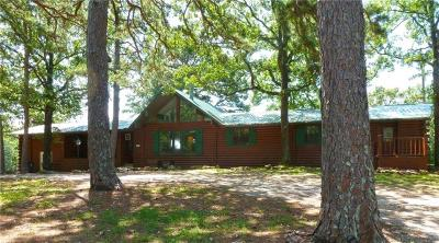 Eureka Springs Single Family Home For Sale: 14506 W Highway 62