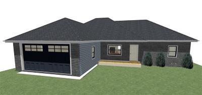 Bella Vista Single Family Home For Sale: - Overton DR
