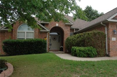 Bentonville Single Family Home For Sale: 406 NW Saddlebrook