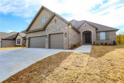 Benton County Single Family Home For Sale: 1471 Abbey LN