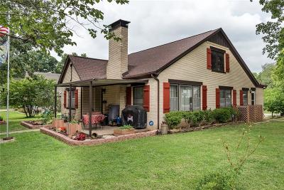 Benton County Single Family Home For Sale: 409 N Main ST