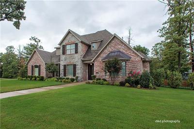 Centerton Single Family Home For Sale: 1439 Le Chesnay DR