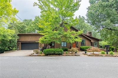 Fayetteville Single Family Home For Sale: 730 Skyline DR