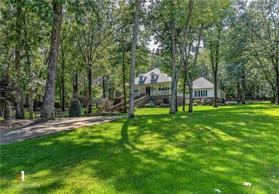 Springdale AR Single Family Home For Sale: $525,000