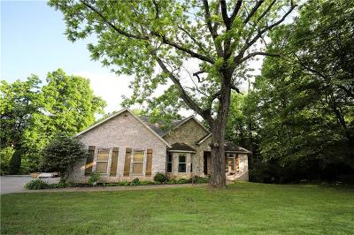 Fayetteville Single Family Home For Sale: 3951 Caston DR
