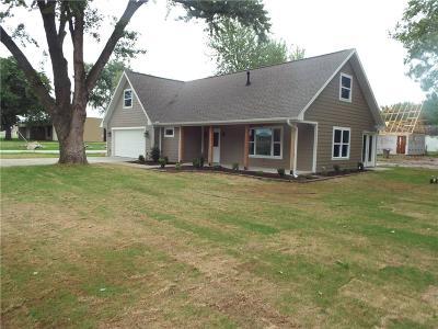 Gravette Single Family Home For Sale: 505 Charlotte ST