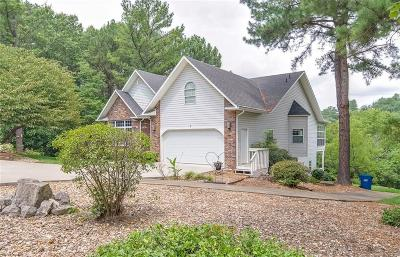 Bella Vista Single Family Home For Sale: 2 Mckenzie WY
