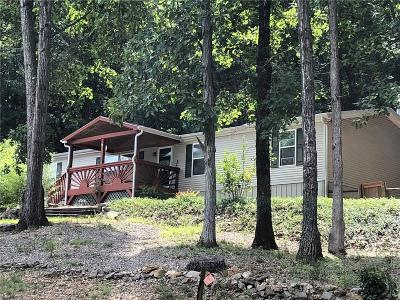 Eureka Springs, Rogers, Lowell Single Family Home For Sale: 53 Venus AVE