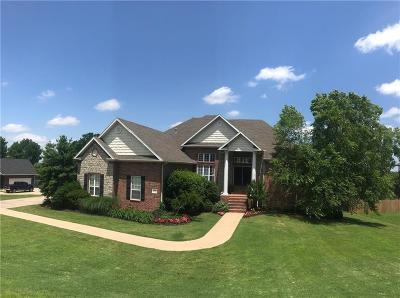 Springdale Single Family Home For Sale: 2626 Secretariat AVE