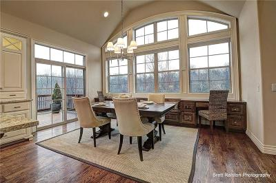 Bentonville Single Family Home For Sale: 1700 NE Chapel Hill DR