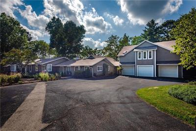 Eureka Springs Single Family Home For Sale: 1 Planer Point ST