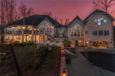 Bentonville Single Family Home For Sale: 13508 Mockingbird LN