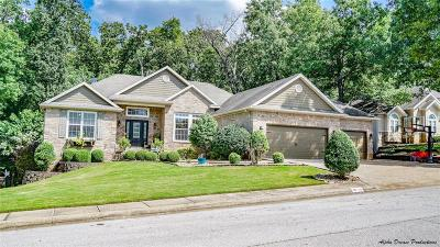 Rogers Single Family Home For Sale: 1709 41st ST