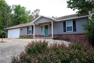 Bella Vista Single Family Home For Sale: 23 Scalloway DR