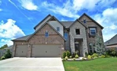 Centerton Single Family Home For Sale: 1541 N Lexington PL