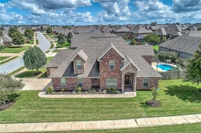 Bentonville Single Family Home For Sale: 4001 SW Clearcreek COVE
