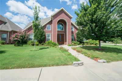 Bentonville Single Family Home For Sale: 4500 SW Swinton DR
