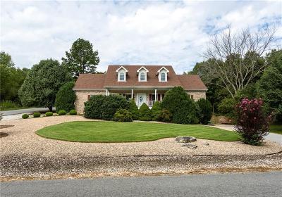 Bella Vista Single Family Home For Sale: 57 Allison DR