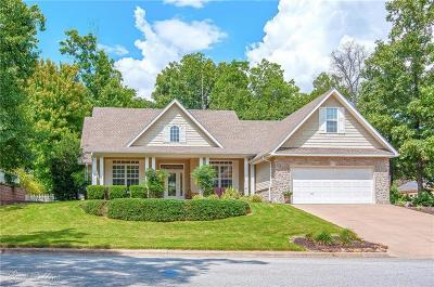 Bella Vista Single Family Home For Sale: 19 Morganshire DR
