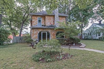 Rogers Single Family Home For Sale: 409 S 6th ST