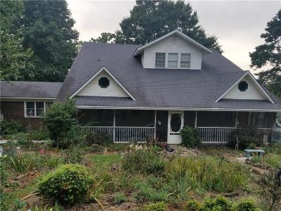 West Fork Single Family Home For Sale: 41 N Cedar AVE