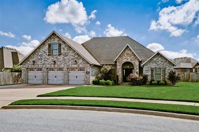 Bentonville Single Family Home For Sale