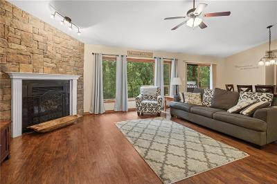 Bella Vista Single Family Home For Sale: 35 Quantock Hills DR