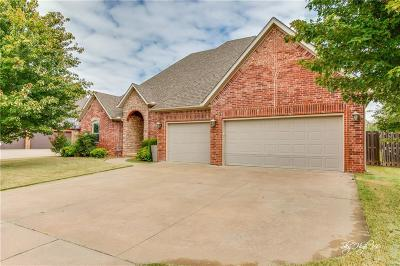 Fayetteville Single Family Home For Sale: 4506 W Flagstick DR