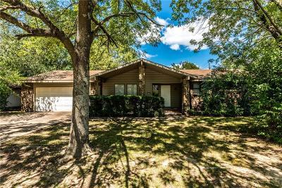 Fayetteville Single Family Home For Sale: 2740 E Golden Oaks DR